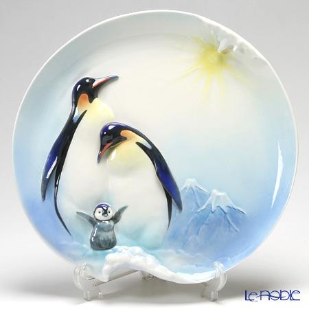 フランツ・コレクション ペンギン トレイ 39cm FZ02114
