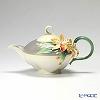 Franz Collection 'Magnificent Cattleya Orchid (Flower)' FZ02874 Sculptured Tea Pot