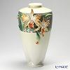 Franz Collection 'Magnificent Cattleya Orchid (Flower)' FZ02881 Sculptured Vase H35cm