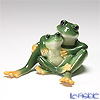 Franz Collection 'Amphibia Frog - Mother & Daughter (Animal)' FZ00625 Figurine H7cm