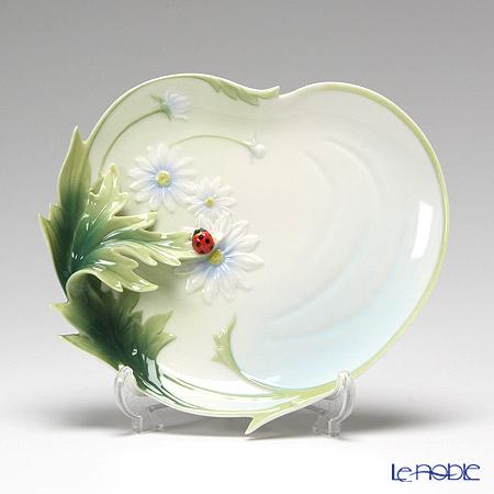 フランツ・コレクション レディバグ デザートプレート FZ00594