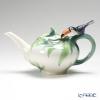 Franz collection paradise Coles Teapot FZ00346