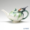 Franz Collection 'Paradise Calls Toucan (Bird Animal)' FZ00346 Sculptured Tea Pot