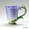 Franz collection periwinkle FZ01044 mug (with legs)