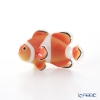 Franz Collection 'By The Sea - Clown Fish (Sea Animal)' FZ01448 Figurine 7xH5cm