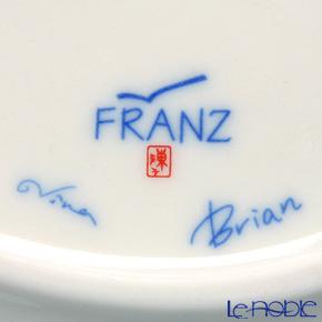 フランツ・コレクション チェリーブラッサムカップ&ソーサー FZ01366