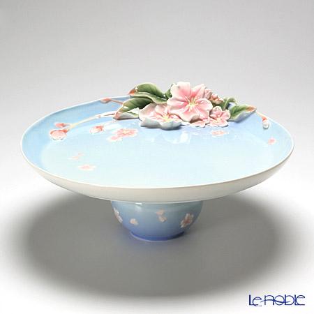 フランツ・コレクション チェリーブラッサム ケーキプレート FZ01516