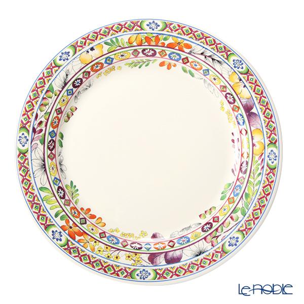 Gien 'Bagatelle' 1781B4A450 Dinner Plate 27cm