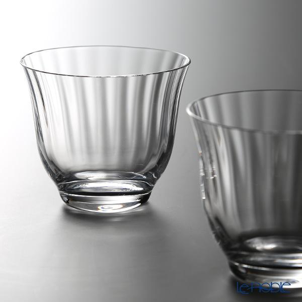 ボヘミア冷茶グラス/デザートカップ モール 6客セット 25207/22