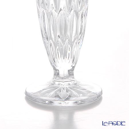Bohemia Crystal '89700/54100/210' Footed Vase H21cm