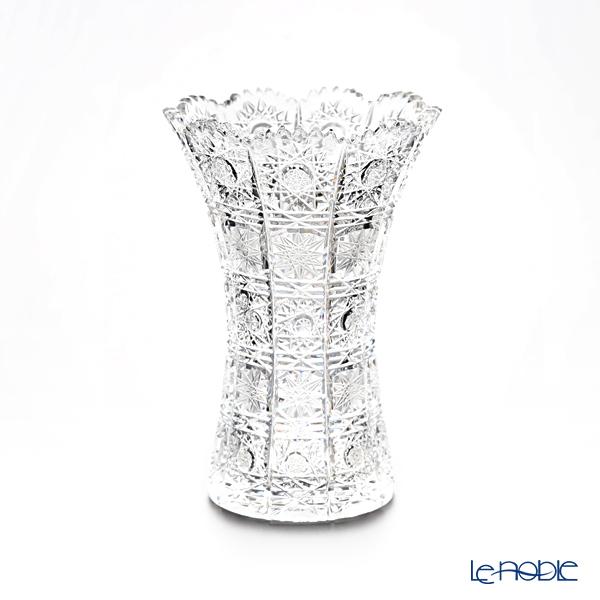 ボヘミア PK500/80029 ベース(花瓶) 15.5cm