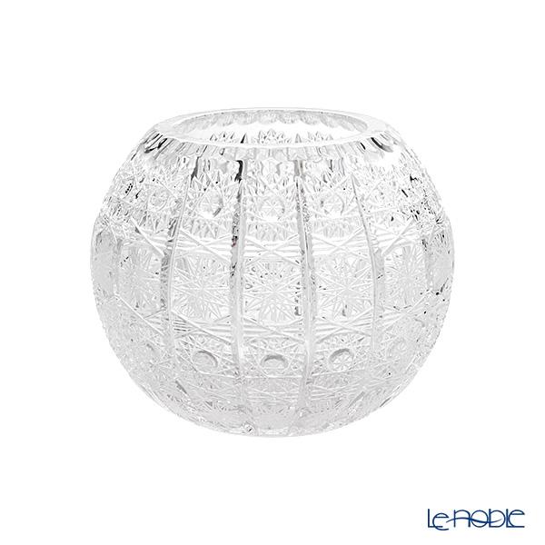 ボヘミア PK500a 80469/57001/150 ラウンドベース(花瓶) 15cm