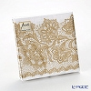 Ambiente 'Gloria' Gold Lace AMB8796L Paper Napkin 33x33cm (set of 20)