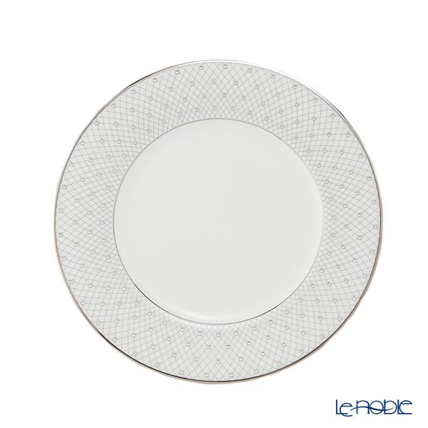Prouna 'Jewelry - Princess' Platinum Plate 22cm