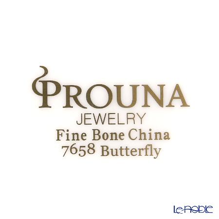 Prouna 'Jewelry - Butterfly' Plate 30.5cm