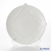 Twig NEW YORK cutlery collection Plate 21.5-22.5cm