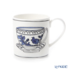 Twig New York 'Heritage' Blue Bird Mug 380ml