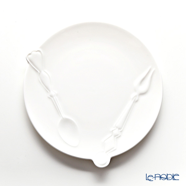 Twig NEW YORK Cutlery Collection Plate 18cm Pair