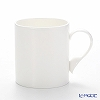 Twig New York 'Cutlery' Oval Mug (with White Spoon handle) 430ml