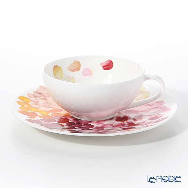 Twig NEW YORK Petal Cups & Saucers