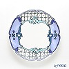 Twig New York 'Always' Sophie (Blue) Plate 21.5cm