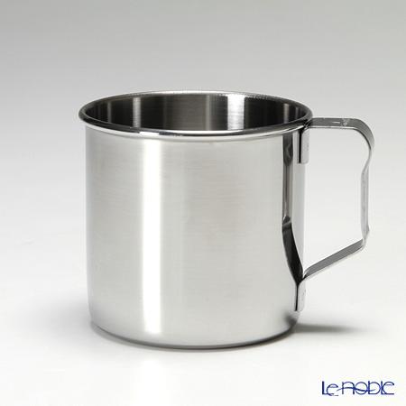 Thai Stainless Steel Seagull Mug 7 cm