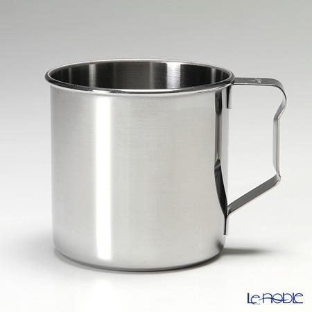 Thai Stainless Steel Seagull Mug 8 cm