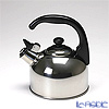 Seagull 'Stainless' Whistling Kettle 1500ml (S)