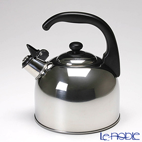 Thai Stainless Steel Seagull  Whistling Kettle 2.5 ltr
