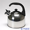 Seagull 'Stainless' Whistling Kettle 2500ml (L)