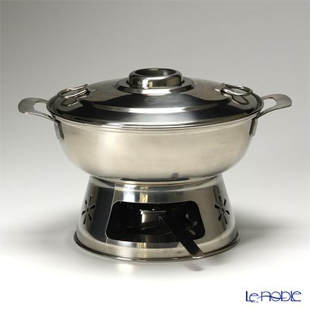 シーガル モンゴリアン ホーコー鍋 22cm ワックス(固形燃料)用