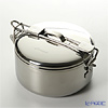 Thai Stainless Steel Seagull Food Carrier 12 cm x 1 tier