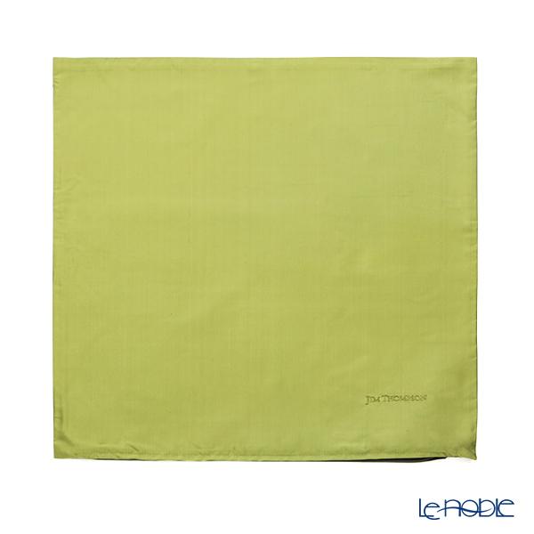 Jim Thompson Cushion Cover Silk Plain Sage Green 45x45cm