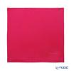 Jim Thompson 'Ruby Pink Plain' Silk Cushion Cover 46x46cm