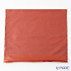 Jim Thompson 'Solid Color Plain' Dull Red SM119410 Silk Cushion Cover 46x46cm