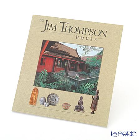 ジムトンプソン ブックレット(書籍)英語版