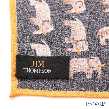 ジムトンプソン シルクスカーフ ...