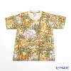 Thompson kids clothes T shirt S (4-7 years old) Animal jungle beige