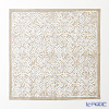 Jim Thompson 'Ancient Pattern'  SD/9707A Linen Napkin 45x45cm