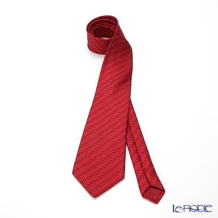 Jim Thompson 'Red Eye' 118247FC Silk Necktie 145x8.5cm