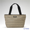 Jim Thompson's Tote (M) PCB5145A Beige dots / black
