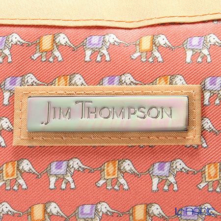 ジムトンプソン クレセントバッグ PSB5804Bゾウ チェーン オレンジ