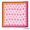Jim Thompson 'Pink' 2889713A Cotton Handkerchief 47x46cm (L)