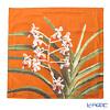 Jim Thompson Cushion cover cotton ruffle 2240240a Orchid, Orange