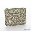 Thompson flat case 1135225H Elephant flower cream / Green