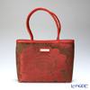 Jim Thompson 'Red Flower' 145000MC Little Duty Bag 30x20.5cm