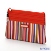 Jim Thompson's three-pouch 1136253A Colorful stripes 2