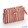 Jim Thompson 'Colorful Stripe' 1136253A Cosmetic Pouch 18x10cm
