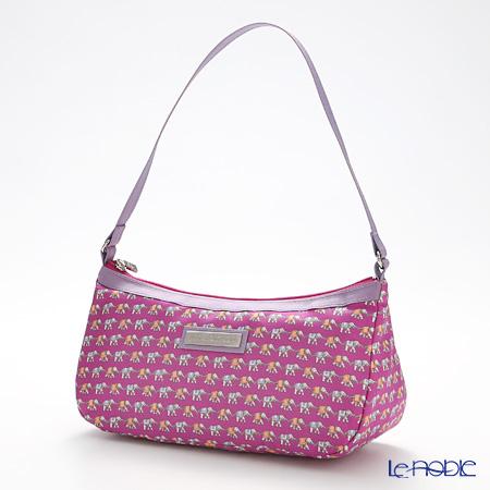 Thompson Crescent bag 1135804D Soutern pink