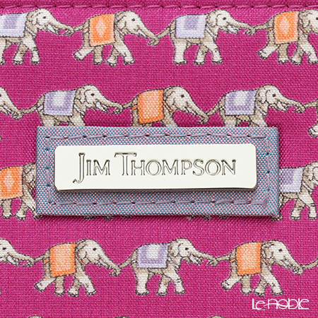 Thompson flat case 1135804D Soutern pink